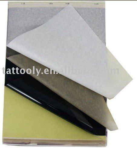 tattoo transfer paper bulk body painting tattoo stencil paper