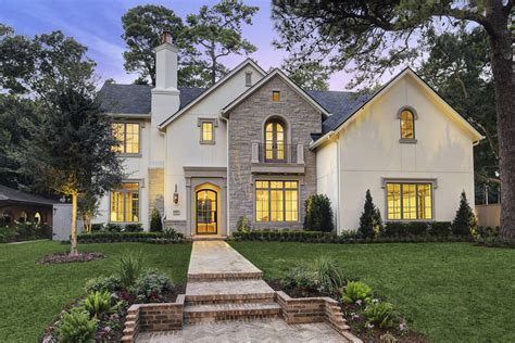 richard price custom homes custom home builder houston