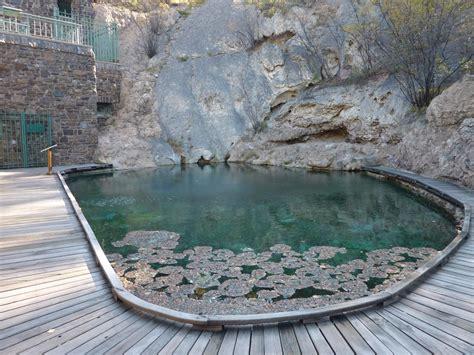 3d Camera banff hot springs colin flickr