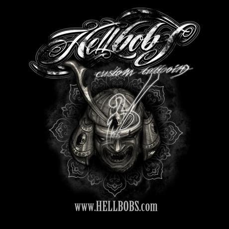 tattoo artist kemang hellbobs tattoo club art and design