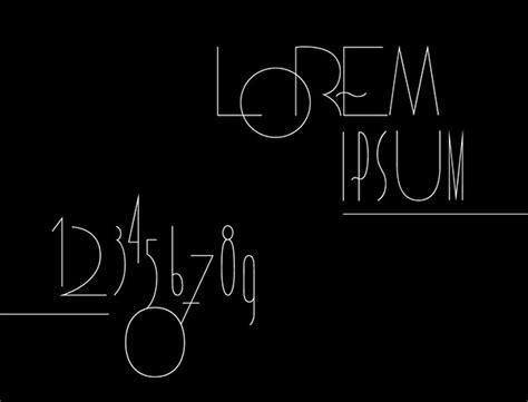 design kotf font 29 eye catching art deco fonts web graphic design