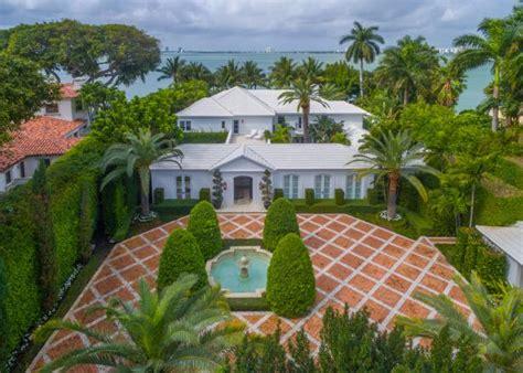home design show miami beach 2016 tour a historic waterfront estate in miami beach fla