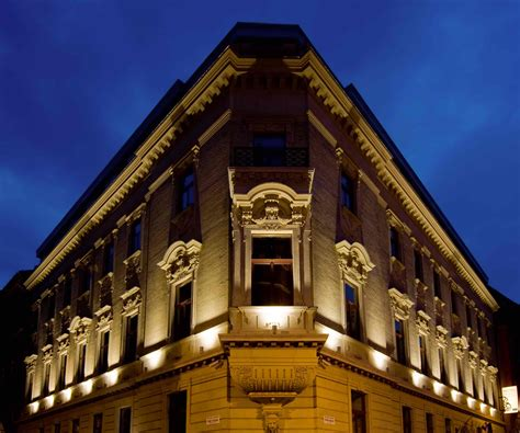 the best hotel in budapest review is palazzo zichy one of the best hotels in