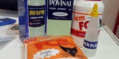 membuat slime tanpa lem dan borax 4 cara mudah dan aman membuat slime tanpa lem dan borax