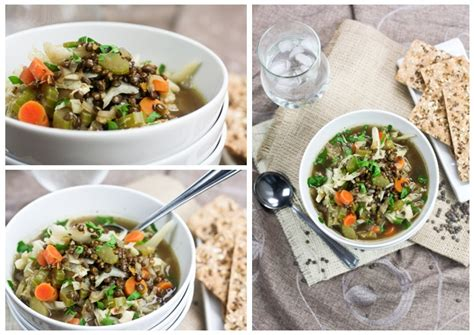 Cabbage And Lentil Detox Soup by 13 Best Soups Stew Images On Soups Recipes