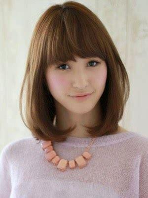memilih model rambut pendek wanita  pria  segi karakter  bentuk wajah ragam fashion