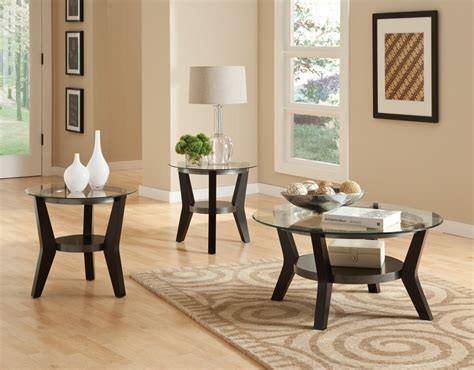 round glass top end table decor ideasdecor ideas various ideas of the round glass coffee table for your
