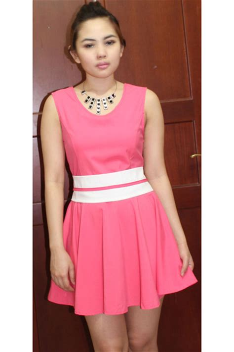 Dress Bangkok by Newlook Dresses Bangkok Necklaces Quot Early Pink In
