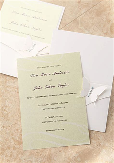 what should i write in a wedding invitation writing a wedding invitation us243