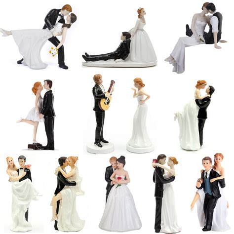 Wedding Cake Toppers Simple by Wedding Cake Topper Figure Groom