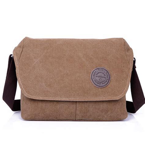 Travel Bag Karakter Bahan Kanvas Quality sell 2016 messenger bags high quality s travel