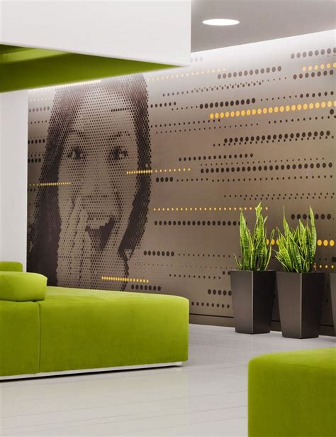office wall design creative ideas for wall coverings decosee com