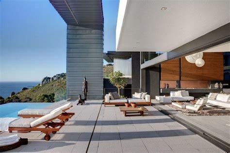 view interior of homes luxury sun deck sea view interior design ideas