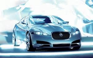 Jaguar Xf Concept Jaguar Xf Concept Leaked Widescreen Car Pictures