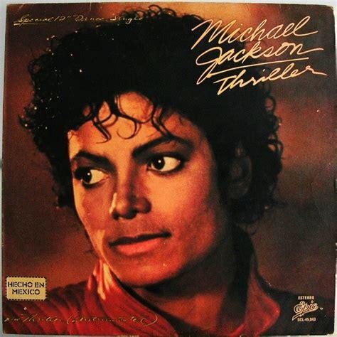 michael jackson thriller album biography thriller michael jackson free piano sheet music