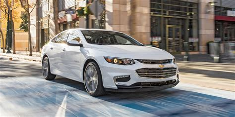 2016 chevrolet malibu reviews and ratings from consumer auto buzz 2017 chevrolet malibu best buy review