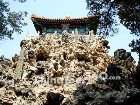 Gathering Beauty Hill In The Imperial Garden Forbidden Forbidden Garden Rock Menu