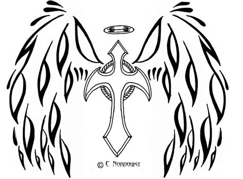 coloring pages of angels with wings 12 pics of cross with angel wings coloring pages angel
