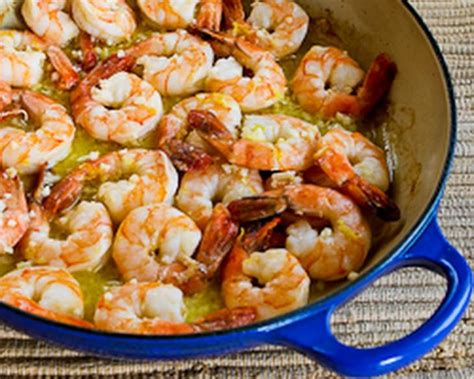 Reader Recipe Shrimp With Garlic And Lemon by Easy Garlic And Lemon Shrimp Recipe