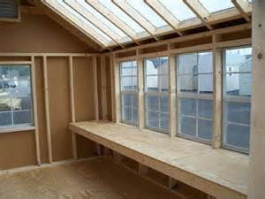 potting shed designs vital components of effective lean
