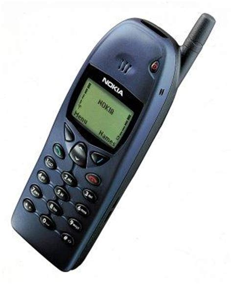 the history of mobile phones from 1973 to 2008: the