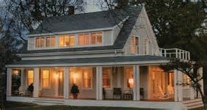 Tidewater Home Plans Creating The Cottage Look