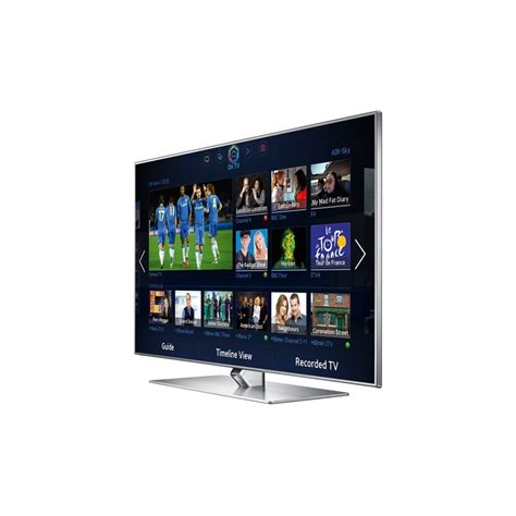 samsung ue46f7000 46 quot f7000 series 7 smart 3d hd led tv