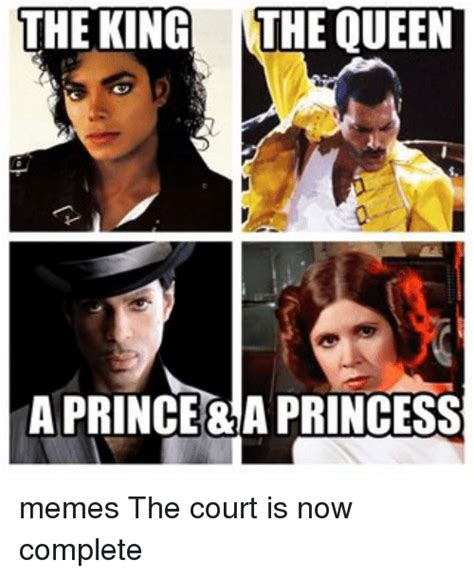King And Queen Memes - 25 best memes about princess meme princess memes
