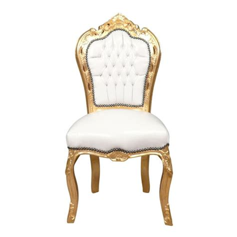 Chaises Baroques by Chaise Baroque Meubles Baroques En Bois Massif