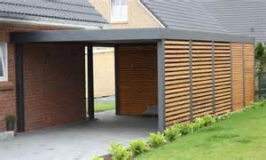 Metal Garage Designs 25 Best Ideas About Modern Carport On Pinterest Carport
