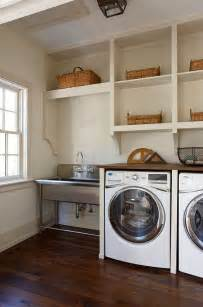Laundry Room In Kitchen Ideas 25 Best Ideas About Laundry Room Sink On