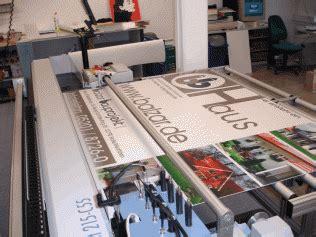 Bauschild Druck by Bauschilder Bedruckt Vom Bauschilder Fachmann