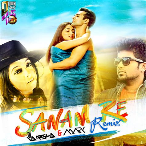 download mp3 song sanam re dj remix sanam re dj varsha dj mark remix
