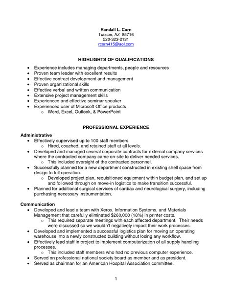 behavioral health technician objective industry types