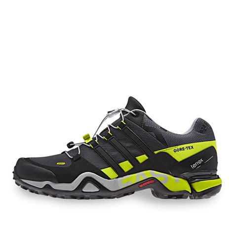 Sepatu Adidas Terrex Fast Gtx Shoes adidas outdoor terrex fast r gtx reviews