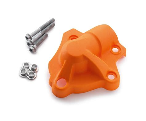 Ktm Plastic Plastic Water Cover Protection By Polisport Slavens