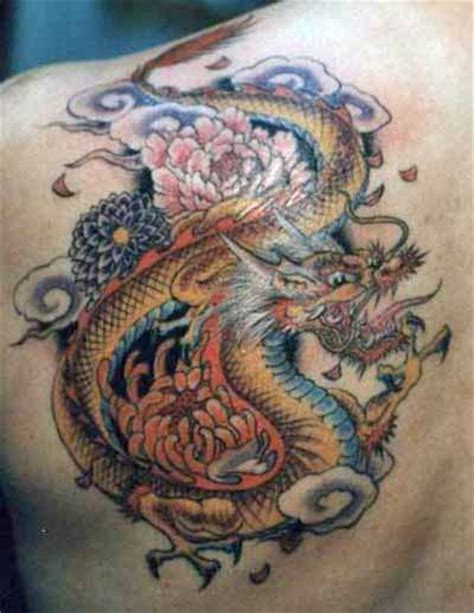 japanese animal tattoo gallery japanese dragon tattoos high quality photos and flash