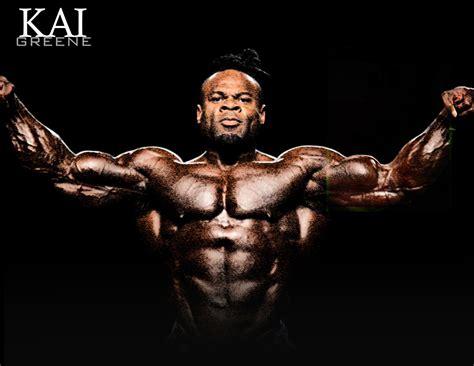 Kai Greene Wallpaper | daily bodybuilding motivation hot body male model kai greene