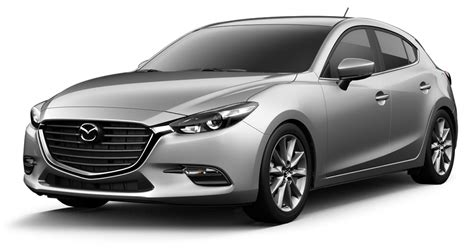 Compact Fuel Efficient Car by 2017 Mazda 3 Hatchback Fuel Efficient Compact Car