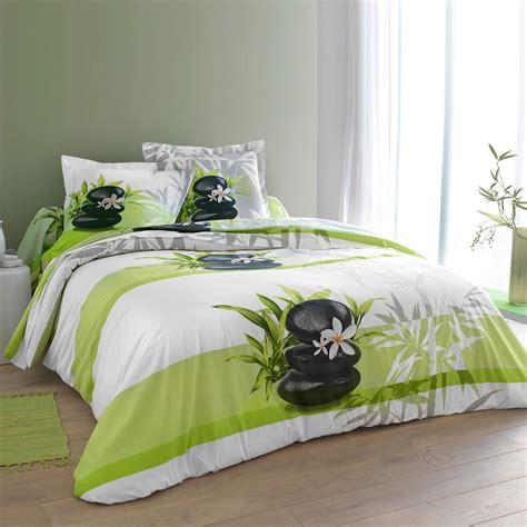 linge de lit nature coton blancheporte