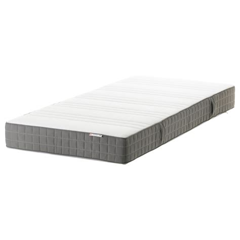 Single Mattress Topper Ikea Morgedal Memory Foam Mattress Medium Firm Grey Standard Single Ikea