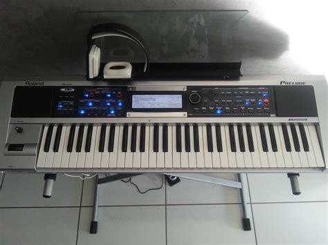 Keyboard Roland Prelude Roland Prelude Image 917595 Audiofanzine
