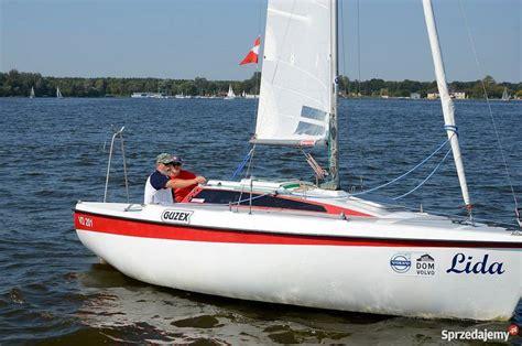 jacht sasanka 620 sprzedam jacht żaglowy sasanka 620 warszawa sprzedajemy pl