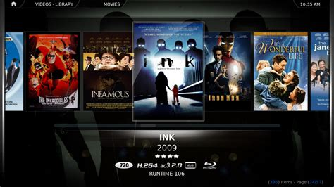 lifehacker film how to whip your movie and tv show art into shape for xbmc