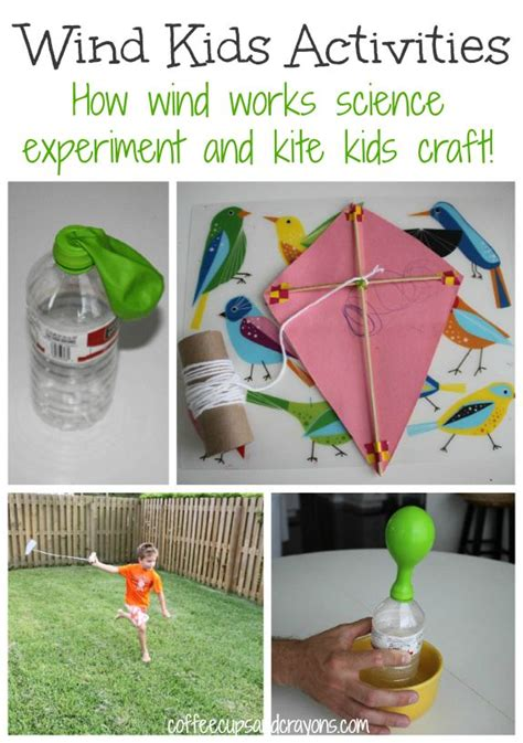 science activities for kids i am and for kids on pinterest 1000 images about wind lesson plan on pinterest