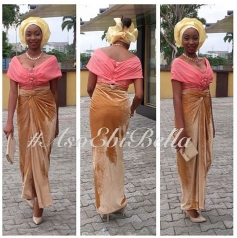 lace and wrapper style in nigeria swagger like us modern take on nigerian traditional