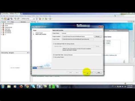 hibernate tutorial in netbeans hibernate com netbeans youtube