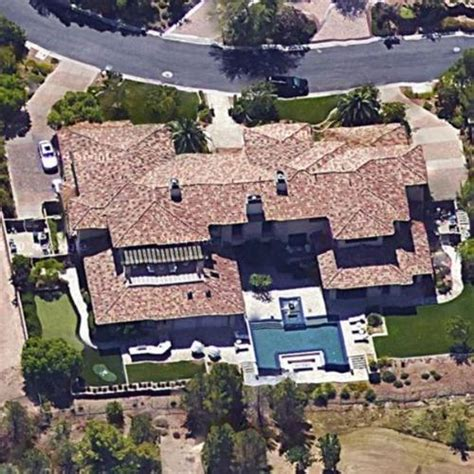 floyd mayweather jr s house in las vegas nv maps