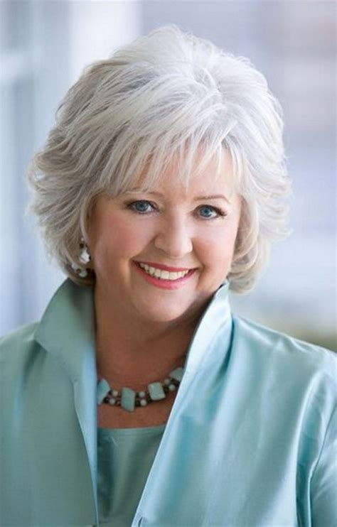 paula deen hairstyles gallery short hairstyles women over 60