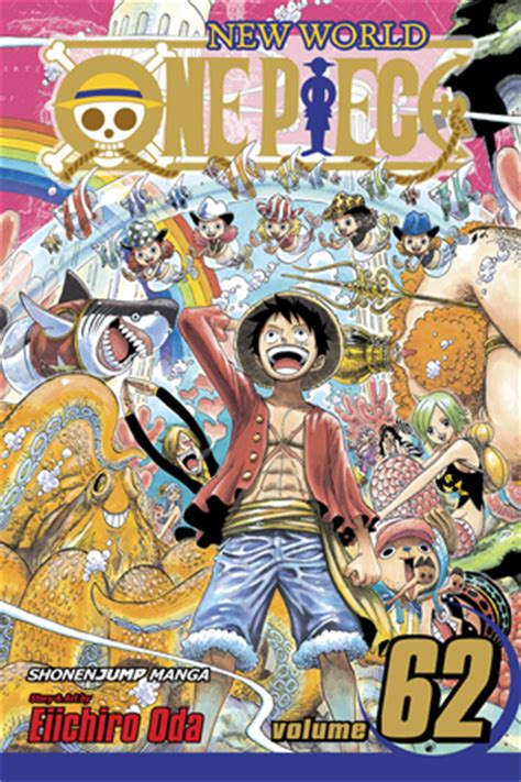 Shonen Jump Komik One Vol 66 viz read a free preview of one vol 62